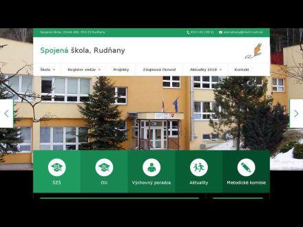 www.ssrudnany.sk