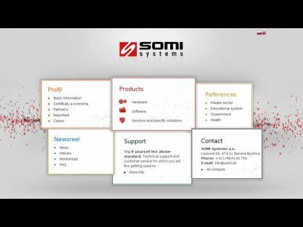 www.somi.sk