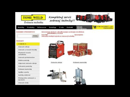 www.tomiweld.sk