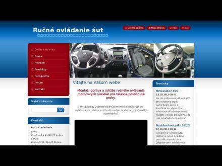 www.rucneovladanie.szm.sk