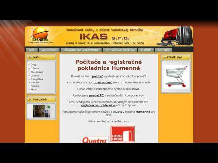 www.ikas.sk