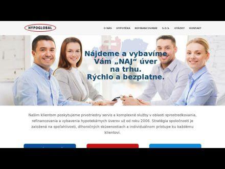 www.hypoglobal.sk