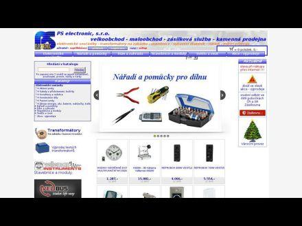 www.pselectronic.sk