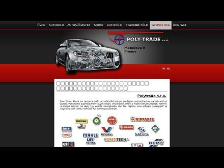 www.polytrade.sk