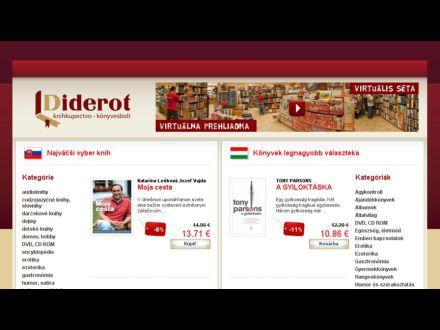 www.diderot.sk