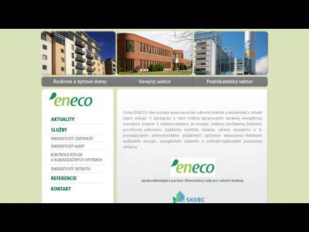 www.eneco.sk