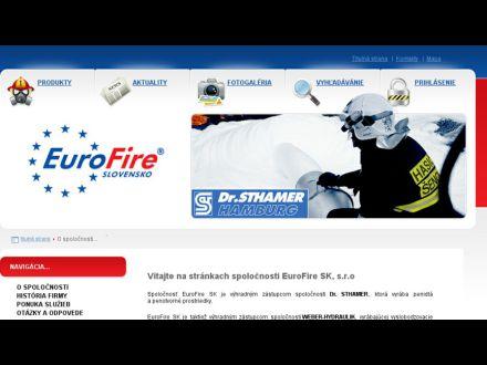 www.eurofire.sk