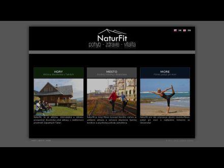 www.naturfit.sk