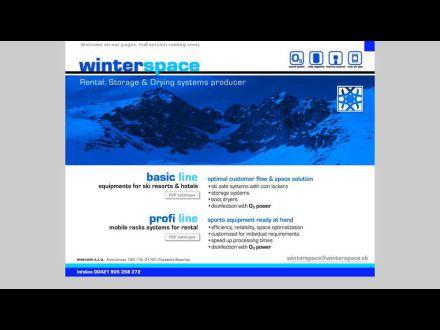 www.winterspace.sk