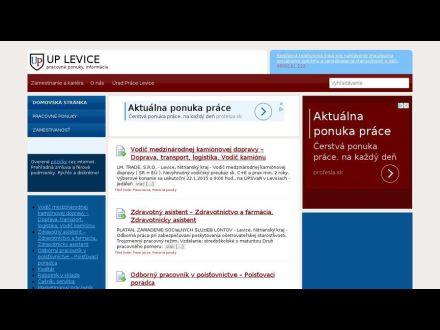 www.upsvar-lv.sk