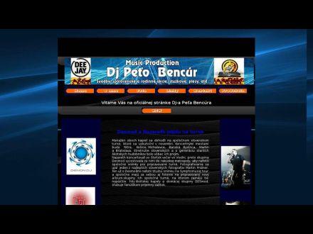 web.naex.sk/CD_BENCO