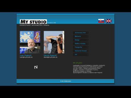 www.mystudio.sk