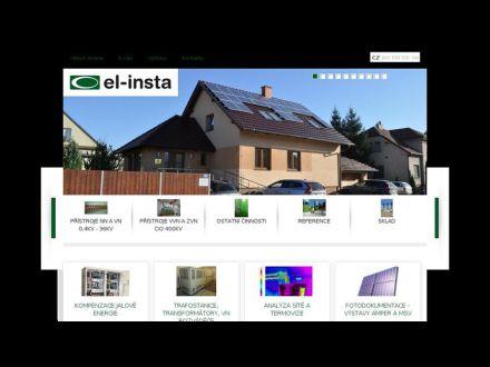 www.el-insta.cz