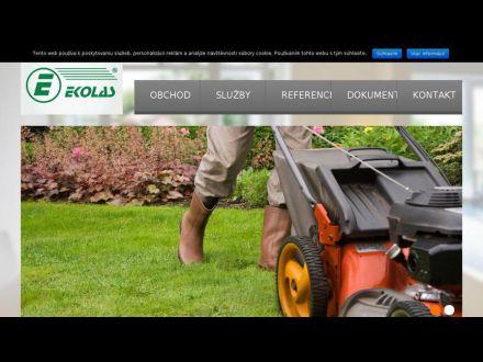 www.ekolas.sk