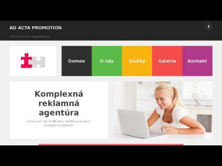 adactap.sk/