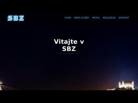 www.sbz.sk