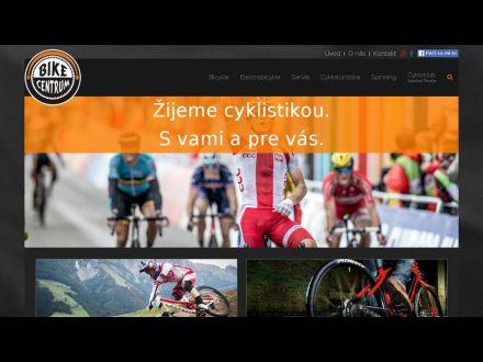 www.bike-centrum.sk