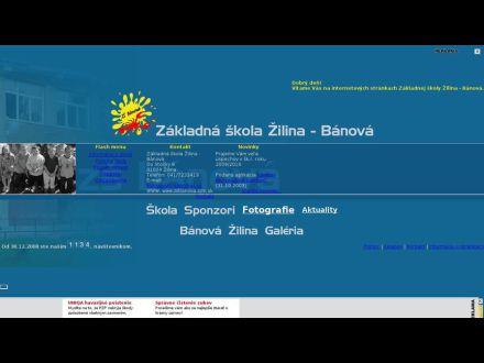 www.zsbanova.szm.sk