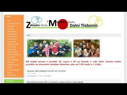 www.zstrebonin.estranky.cz