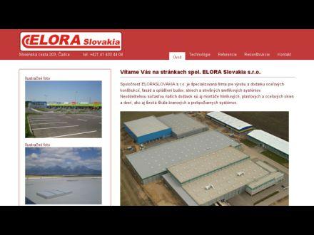 www.elora.sk