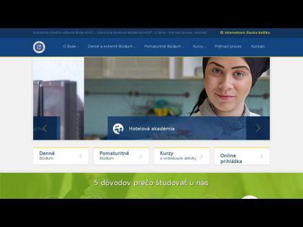 www.skolahost.sk