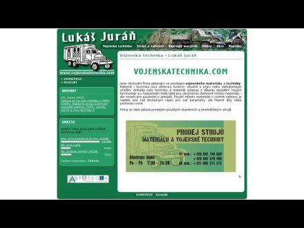 www.vojenskatechnika.com