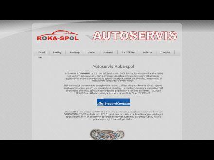 www.rokaspol.sk