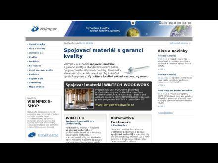 www.visimpex.cz