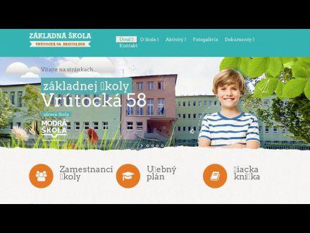 www.zsvrutocka.sk