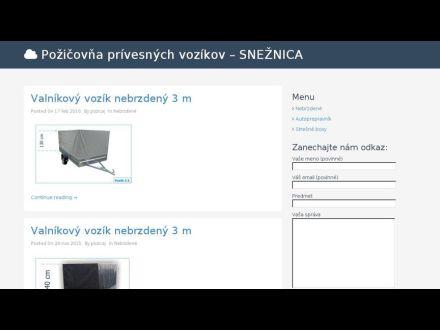 www.pozicaj.sk
