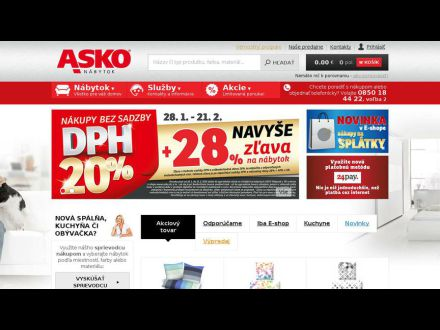 www.asko-nabytok.sk/