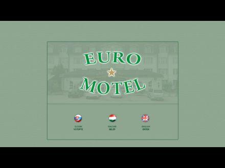 www.euromotel.sk