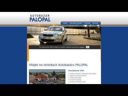 www.palopal.sk