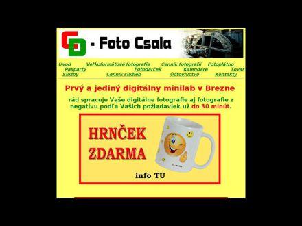 www.cd-foto.sk