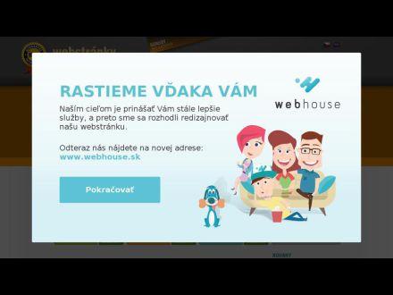 www.freehost.sk