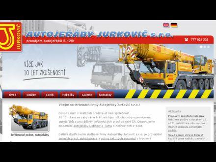 www.jurkovic-autojeraby.cz
