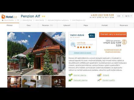 pension-alf.hotel.cz