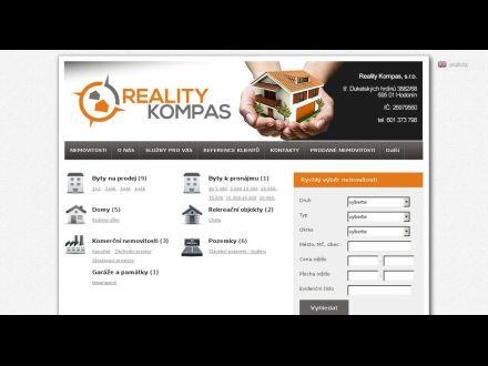 www.reality-kompas.cz