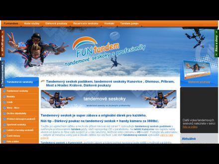www.funtandem.cz
