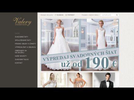 www.salonvalery.sk