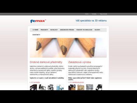 www.femax-fm.cz