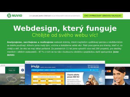www.nuvio.cz