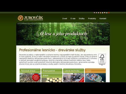www.jurovcik.sk