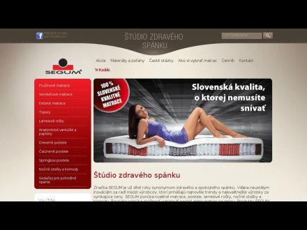www.segum.sk