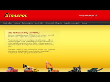 www.tatraspol.sk