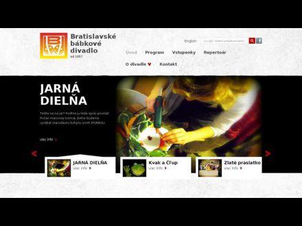 www.babkove-divadlo.sk