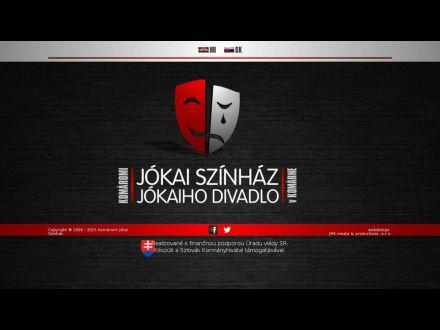 www.jokai.sk