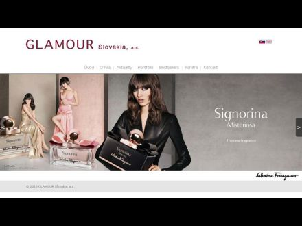 www.glamour-co.sk