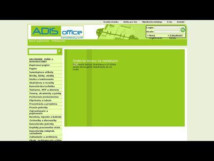 www.adisoffice.sk