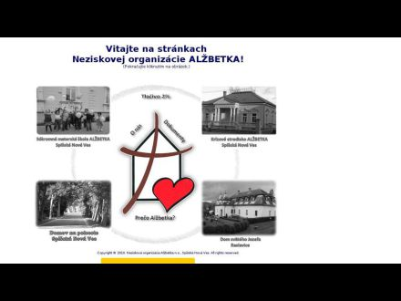 www.alzbetka-no.sk